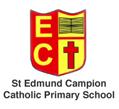 St Edmund school logo