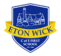 Eton Wick C of E First School logo