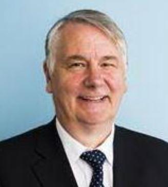 Cllr Phil Bicknell